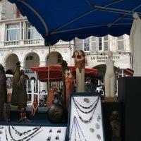 La Rochelle : 13e marché des Potiers