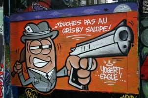 tag 4 La Rochelle Gabut