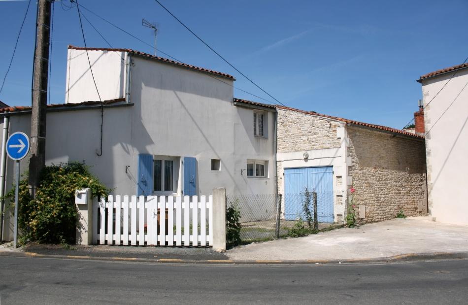 maison du village 4