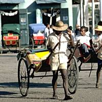 De villes en villes à Madagascar : Tamatave (Toamasina) (6)